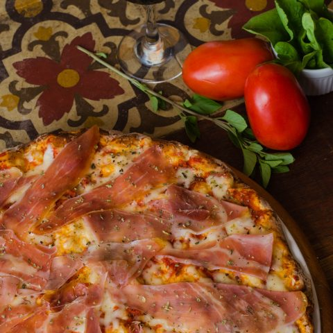 Pizza Vignoli